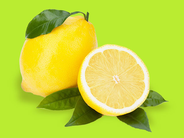 The Alkalizing Effect of Lemons