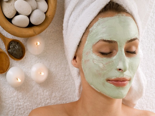 Purify Your Skin With Clay
